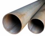 Трубы электросварные прямошовные