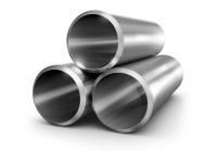 Трубы водогазопроводные ВГП 15х2,8 черные