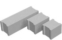 Блоки фундаментные 12.4.6
