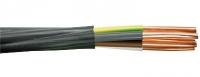 Купить кабель ВВГ 4х1,5