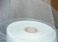 Сетка из стекловолокна (стеклосетка), 160 г/м2, ячейка 5х5, рулон 50м2