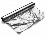 Фольга алюминиевая Flexotex Foil 50, 10 м.пог.; 12м2
