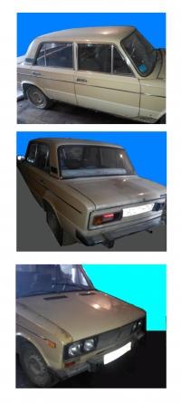 Автомобиль ВАЗ - 2106