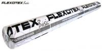 Пароизоляционная пленка Flexotex Basic, Спанбел-ЛП, сорт 1, 60-1600,РБ