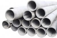 Купить хризотилцементные безнапорные трубы БНТ 150, 3,95 м. пог.