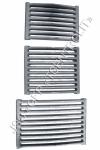 Решетка колосниковая РКК4, 4С209, 300х260мм,  5,8кг